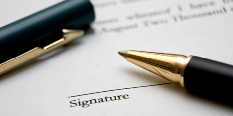 Commercial Agreements and Contracts