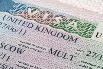 Overseas Visas